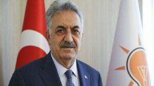 AKP'den kongre açıklaması
