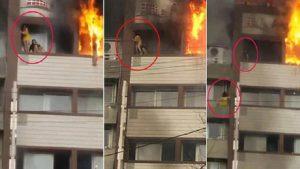 İzmir'deki otel yangınıyla ilgili çok çarpıcı detaylar