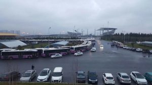 İstanbullular dikkat… 600 otobüs kontak kapattı…
