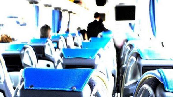 Metro Turizm'de kan donduran olay!