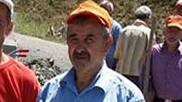 Arı sokan çiftçi hayatını kaybetti