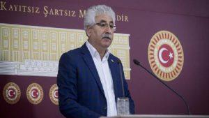 """Şamil Tayyar'ın """"FETÖ borsası"""" iddiaları Meclis'e taşındı"""