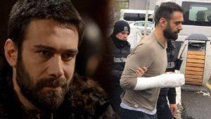 Ünlü oyuncuya uyuşturucu baskını.. Gözaltına alındı