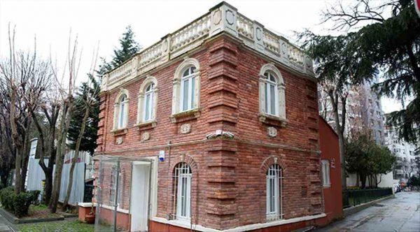 Kadıköy'de Haldun Taner Müze Evi kapılarını açılıyor