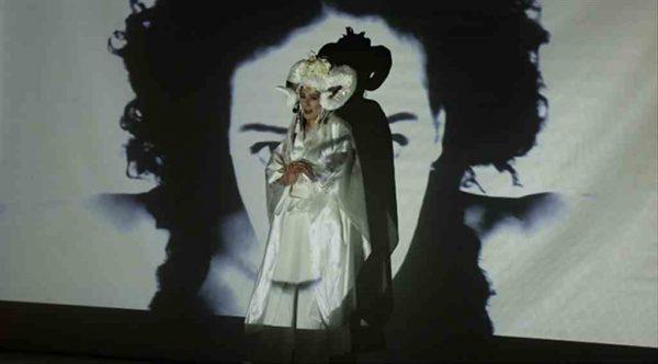 'Bir Eylül Uykusu' Gaziemir'de sahnelendi