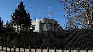 ABD Büyükelçiliği'ne saldıracaklardı yakalandılar