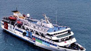 'Mavi Marmara'nın adı 'Erdoğan Bey' oluyor