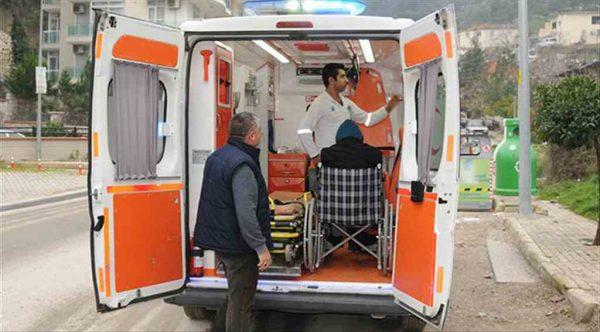 Balçova Belediyesi hastaneye ulaşımı kolaylaştırıyor