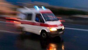 Ambulansa yanlış park cezası… Binlerce kişi tepki gösterdi