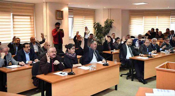 Maltepe'de tarihi gün Oybirliğiyle onaylandı