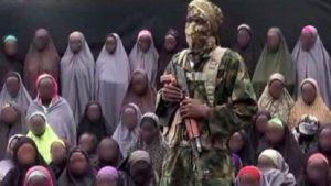 Boko Haram'ın kaçırdığı öğrenciler hakkında flaş gelişme