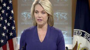 ABD Dışişleri Afrin açıklaması yaptı, çağrıda bulundu: Endişelerimiz var…