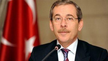 Abdüllatif Şener'e soruşturma!