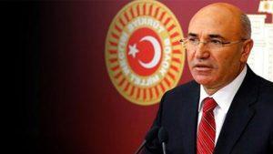 CHP'li Tanal'dan adaylık açıklaması: Ön seçim olduğu takdirde…