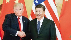 ABD, Çin karşıtı genelgeyi imzaladı