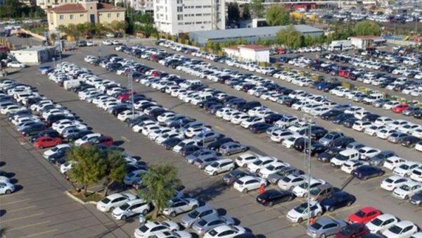 Ankara'da Belediyeye ait otoparklar 1 TL oldu: Belediye Meclisi'nde kabul edildi