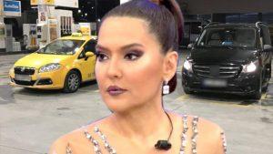 Demet Akalın Uber-sarı taksi arasındaki tartışmaya dahil oldu: Medeniyeti kabul etmeyeceğim…