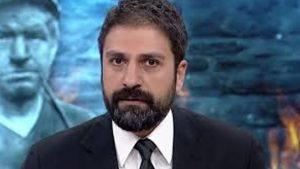 Erhan Çelik gelen yorumlara isyan etti: Yandaş'tan daha adamdır Ahmet Şık