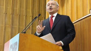 Kemal Kılıçdaroğlu, 2019 seçimleri için düğmeye bastı: MYK'da…