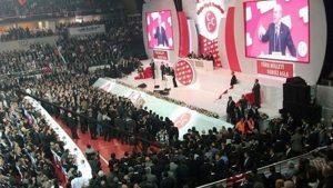 MHP'nin 12. Kongresi yarın gerçekleşecek: Üç partiye davetiye gönderilmedi…
