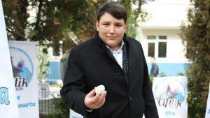 Çiftlik Bank'ın sahibi Mehmet Aydın, ses kaydı gönderdi: Herkesin hakkını ödemek için…