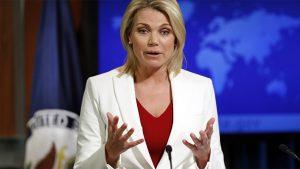 Arap saçına dönen Menbiç meselesinde ABD'den yeni açıklama… Anlaşmaya varıldı mı?