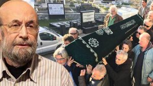Şirinler'den tanıyorduk: Nur Subaşı son yolculuğuna uğurlandı