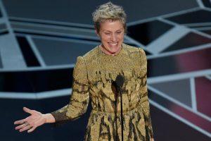 "Oscar'a damga vuran ""Inclusion Rider"" ne demek?"