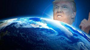 """Trump: """"Uzay kuvvetleri oluşturacağız"""""""