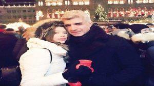 Özcan Deniz Feyza Aktan'la evlendi: İşte çocuklarının adı