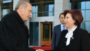 Danıştay Başkanı'nın kızına jet hızıyla torpil: Kurada Elazığ'ı çekti, Ankara'ya ataması yapıldı!