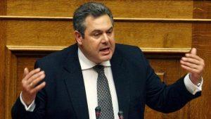Yunan bakandan Türkiye'ye tehdit