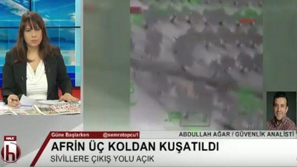Afrin'de son durum... Menbiç'te neler olacak?