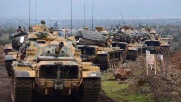 TSK Afrin operasyonundaki şehit ve yaralı sayısını açıkladı