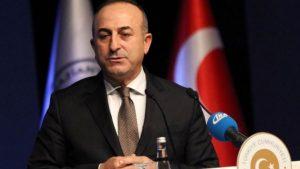 Afrin Harekatı ne zaman bitecek? Dışişleri Bakanı açıkladı