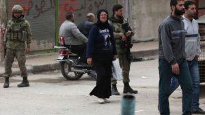 Reuters'a konuşan yetkililer: Afrinliler evlerine dönebilirler