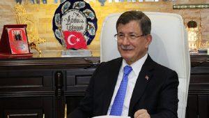 Davutoğlu, AKP-MHP ittifakı hakkında ne dedi?