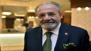 AKP'li Uslu: Bürokratlar hükümeti yanlış yönlendiriyor, şeker fabrikaları özelleştirilmemeli
