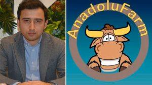Anadolu Farm'ın kurucusu yurt dışına kaçarken yakalandı