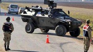 Hakkari'de 31 bölge 'Özel güvenlik bölgesi' ilan edildi