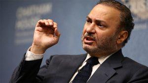 BAE: Türkiye, Arap ülkelerinin bağımsızlığına saygı duymuyor