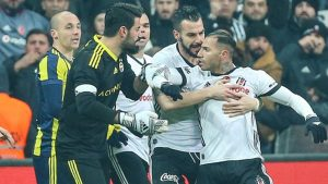 Beşiktaş Quaresma'yı böyle savundu