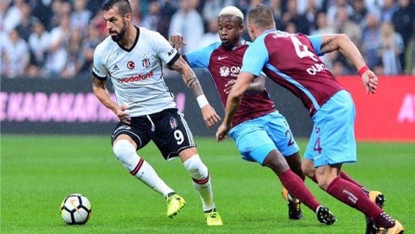 Trabzonspor Beşiktaş maçı saat kaçta? Trabzonspor Beşiktaş maçı hangi kanalda?