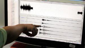 Bingöl'de 5 saatte 18 kez deprem