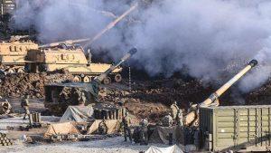 BM'den Afrin'deki siviller ile ilgili açıklama: Bazı sorunlar var