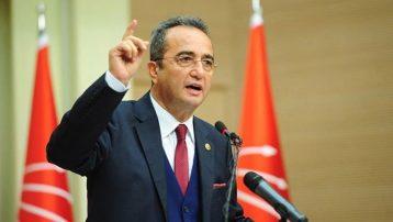 CHP sözcüsü Bülent Tezcan'dan Bahçeli'nin sözlerine çok sert yanıt