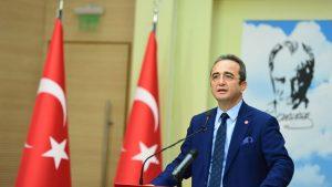 Bülent Tezcan açıkladı: CHP tüzüğünde neler değişti?
