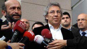 """Yargıtay, Can Dündar hakkındaki cezayı bozdu: """"Casusluk suçundan hüküm kurulmalı"""""""