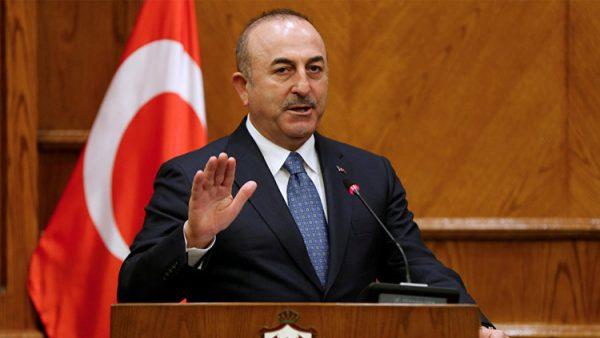 Çavuşoğlu: Suriye ile sahada belirli konularda…