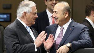 ABD ile Menbiç toplantısı ertelendi